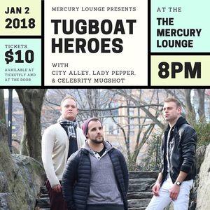 Tugboat Heroes