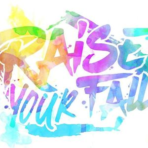 Raise your Fall