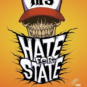 Hate For State