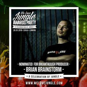 Brian Brainstorm