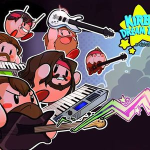 Kirby's Dream Band