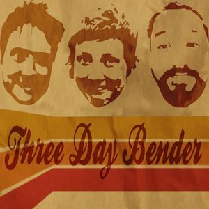 Three Day Bender