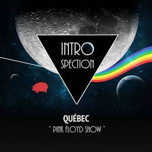 Introspection-Quebec Pink Floyd Show