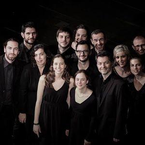 Les Affinités Electives - Ensemble Vocal