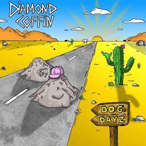 Diamond Coffin