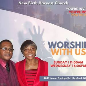 New Birth Harvest Church