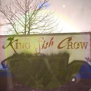 King Fish Crow