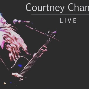 Courtney Chambers Music