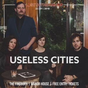 Useless Cities