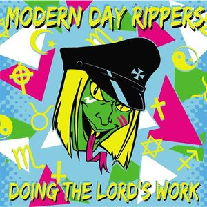 Modern Day Rippers