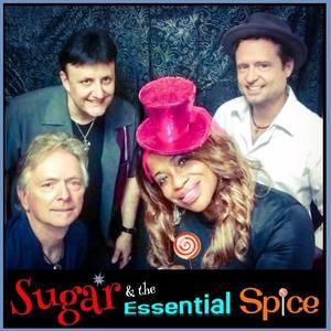 Sugar & the Essential Spice