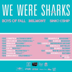 We Were Sharks
