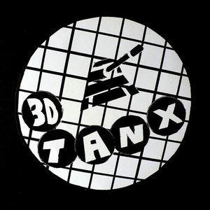 three dimensional tanx