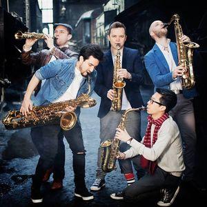Five Sax