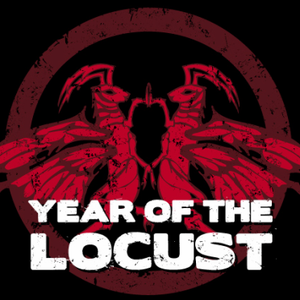 Year Of The Locust