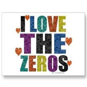 The Zeros KC