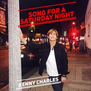 Kenny Charles Musician/Singer Songwriter