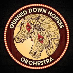 Jenny Elisabeth and The Gunned Down Horses