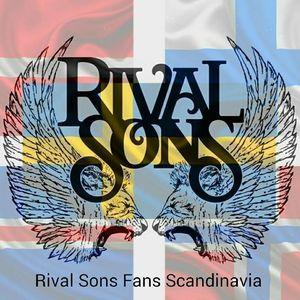 Rival Sons fans Scandinavia
