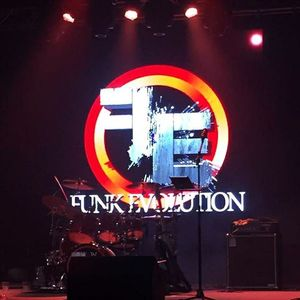 Funk Evolution
