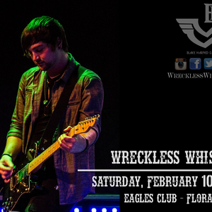 Wreckless Whiskey
