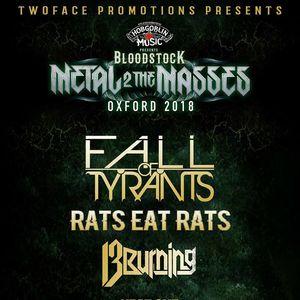 Fall Of Tyrants