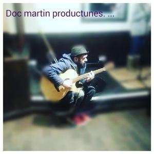 Doc Martin Productunes