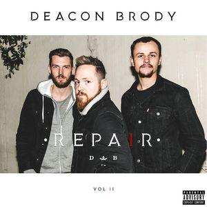 Deacon Brody