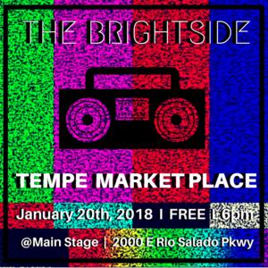 The Brightside