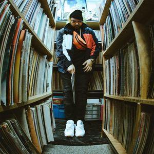 DJ MAD PEE