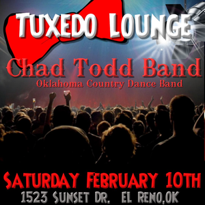The Chad Todd Band