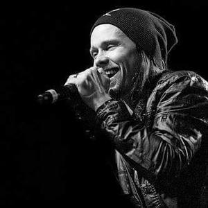 Myles Kennedy Rock
