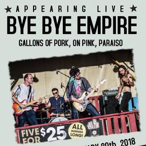 Bye Bye Empire