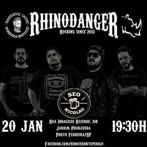 Rhinodanger