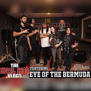 Eye of the Bermuda