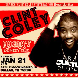 Clint Coley