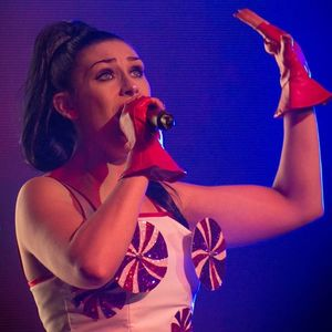 Kaylie Perry - Katy Perry Tribute Act
