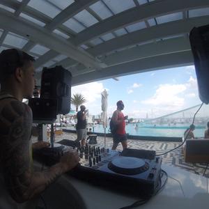 DJ Zilla