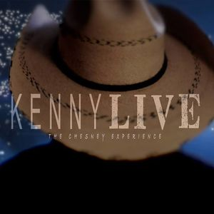 Kenny LIVE