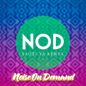 Noise On Demand