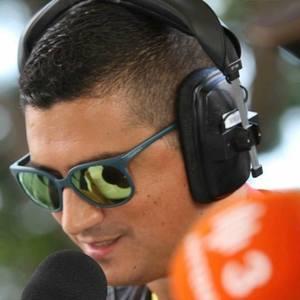 DJ OXY (Romano Faria)