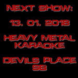 Beyond Darkness - Heavy Metal Thunder