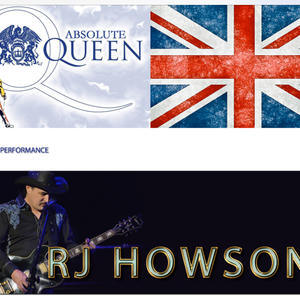 RJ HOWSON