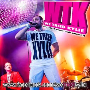 We Tried Kylie