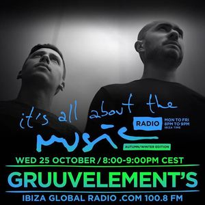 GruuvElement's