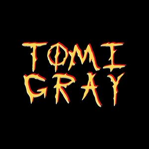 Tomi Gray
