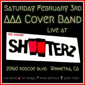 AAA Cover Band