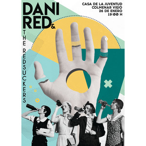 Dani Red