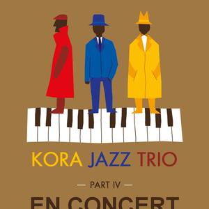 Kora Jazz Trio - Official Page