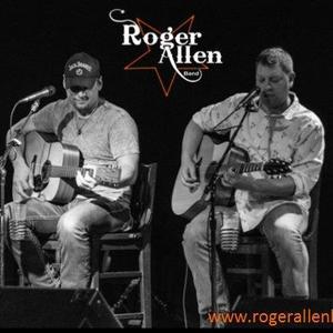 Roger Allen Band